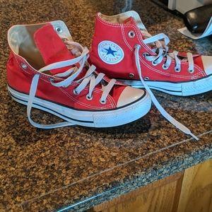 Converse High Tops All Stars